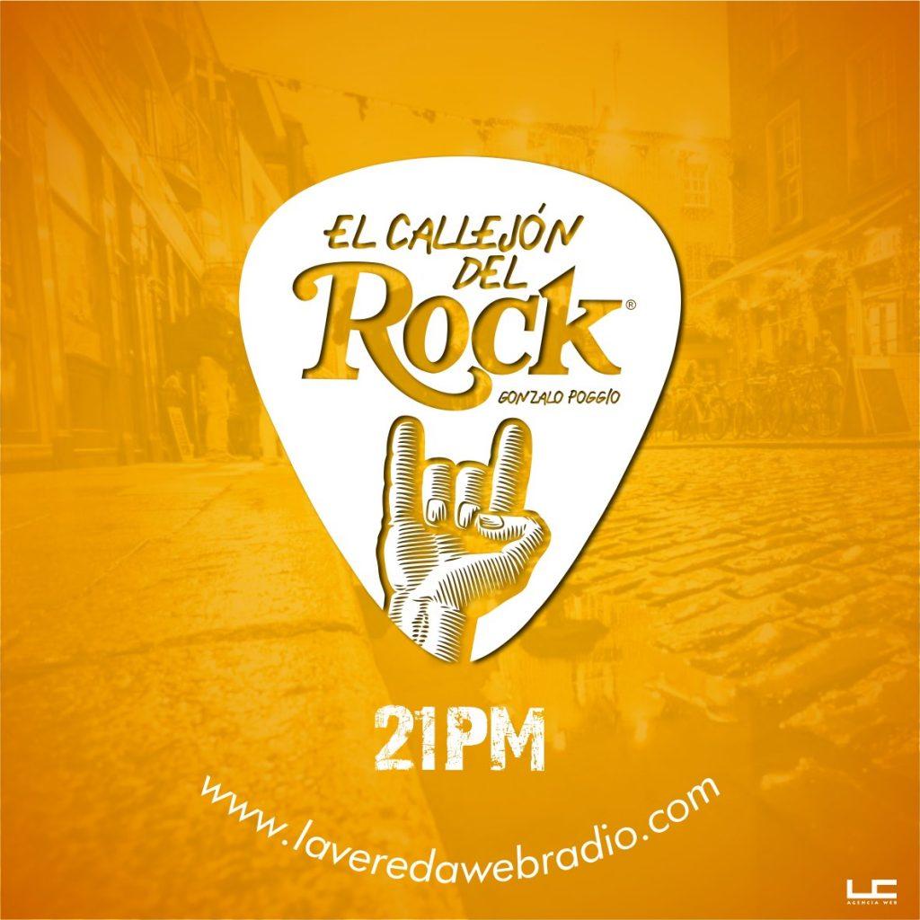el callejon del rock