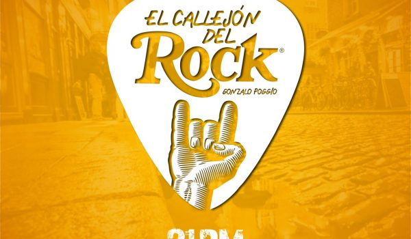 El Callejón Del Rock