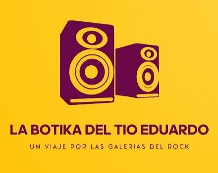 La Botika Del Tío Eduardo
