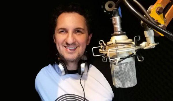 DJ Giovanni Avenatti