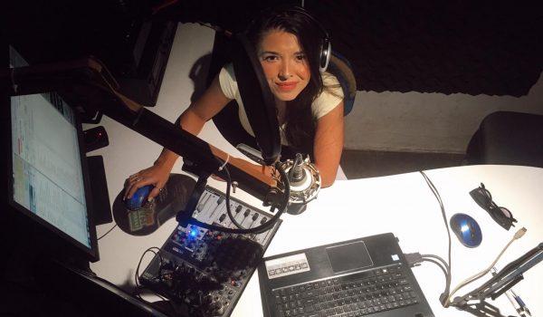 DJ Nayila Ruíz