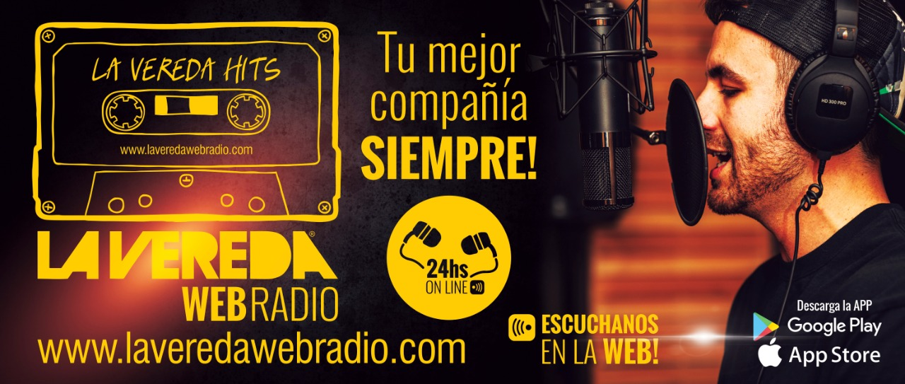 laveredawebradio 1